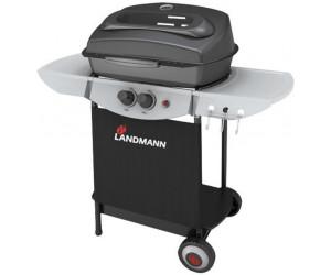 Landmann Gasgrill Atracto 12441 Test : Landmann gasgrillwagen atracto ab