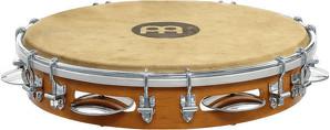 "Meinl Traditional Wood Pandeiro 10"""