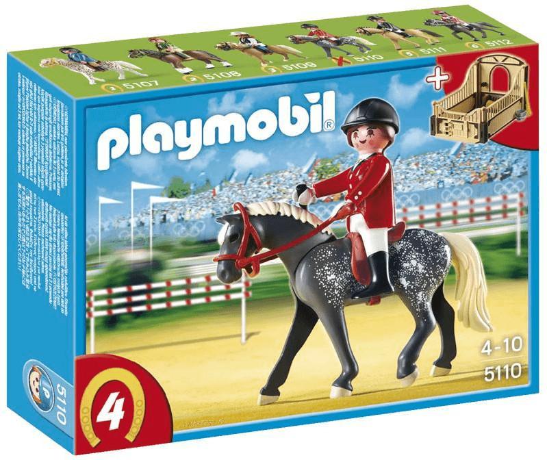 Playmobil Trakehner (5110)
