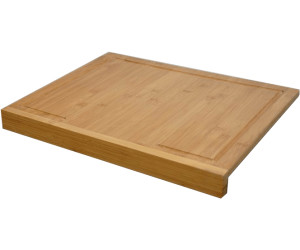 Atelier Cuisine Bambus Xxl Schneidebrett Mit Tischkante Ab 9 99