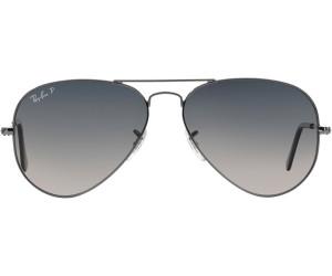 ray ban herren pilotenbrille 62mm