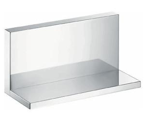 Hansgrohe Tablette de salle de bains (24 cm) au meilleur prix sur ...