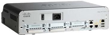 Cisco Systems 1941 (CISCO1941-2.5G/K9)