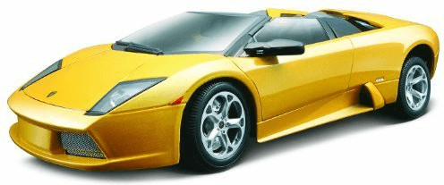 Image of BBurago Lamborghini Murcielago Roadster (12070)