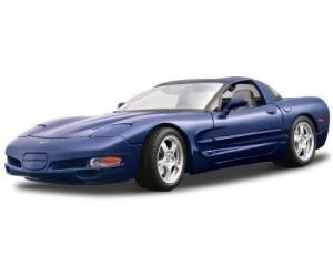 BBurago Chevrolet Corvette (12038)