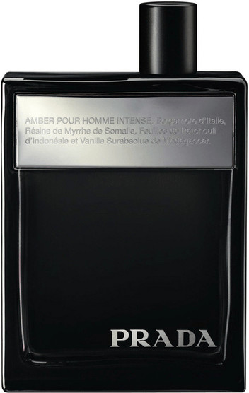Image of Prada Amber pour Homme Intense Eau de Parfum (100ml)