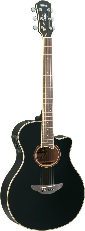 Yamaha APX700 II