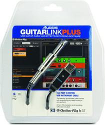 Image of Alesis GuitarLink Plus