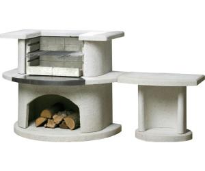 buschbeck grillbar venedig mit beistelltisch ab 309 20 preisvergleich bei. Black Bedroom Furniture Sets. Home Design Ideas