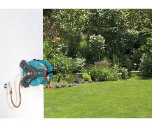 gardena classic wand schlauchtrommel 50 set 8009 20 ab 44 95 preisvergleich bei. Black Bedroom Furniture Sets. Home Design Ideas