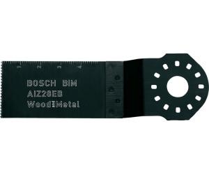 BOSCH Tauchsägeblatt AIZ 65 BSB Hard Wood 40 x 65 mm 1er-Pack BIM
