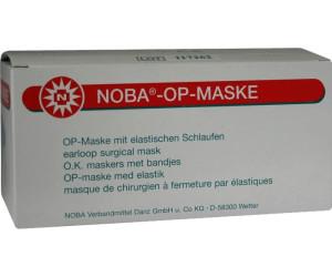 Noba Noba Op Maske M.gummibändern (50 Stk.)