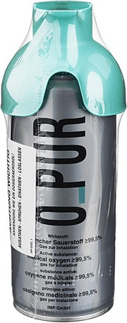IMP O Pur Sauerstoff Dose 5 L