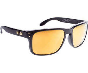 bb64773f6998c ... germany oakley holbrook. oo9102 08 shaun white signatures black 24k  b5544 57c9d