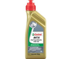 Castrol MTX 75W-140 (1 l)