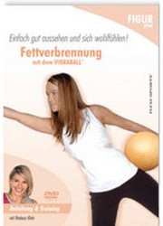 Flexi-Bar DVD ST Figur Vibraball