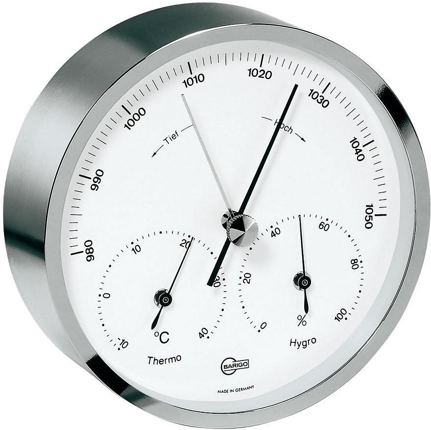 Barigo Thermometer-Hygrometer