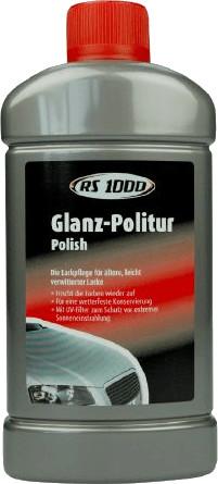 RS1000 Glanz-Politur (500 ml)
