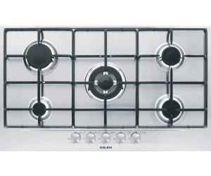 Glem gt 955 ix a 233 75 miglior prezzo su idealo for Cucine glem gas opinioni