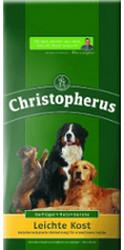 Allco Christopherus Leichte Kost (12 kg)