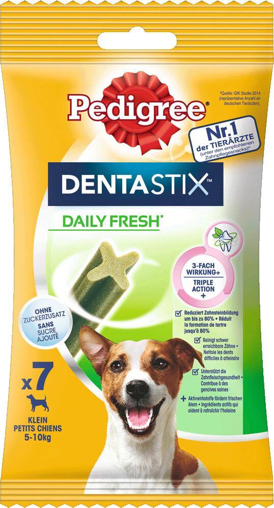 Pedigree DentaStix für junge Hunde (7 Stk)