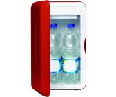 Retro Kühlschrank Dunkelrot : Kühlschrank rot preisvergleich günstig bei idealo kaufen