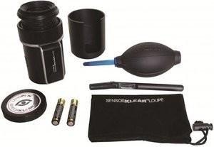 Image of Lenspen Sensor Lupe Kit