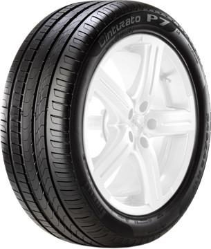 Pirelli Cinturato P7 205/50 R17 89V ZP