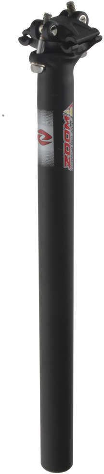Zoom Sattelstütze / Ø 31,6 mm / 350 mm