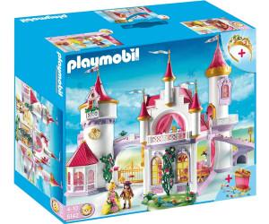 Playmobil Palais de princesse (5142) au meilleur prix sur idealo.fr