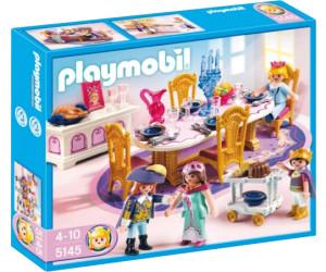 Playmobil Prinzessinnenschloss Königliche Festtafel (5145)