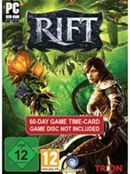 Ubisoft Rift: Timecard 60 Tage