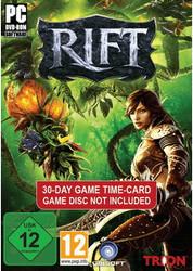 Ubisoft Rift: Timecard 30 Tage