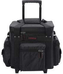 Image of Magma LP-Bag 100 Trolley black/black