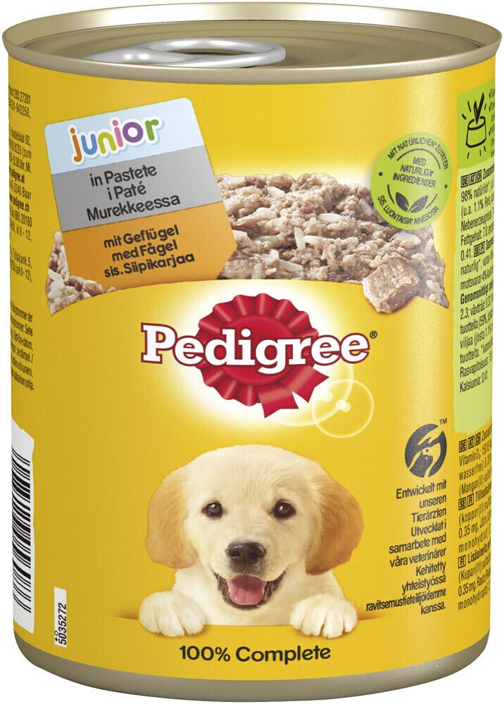 Image of Pedigree