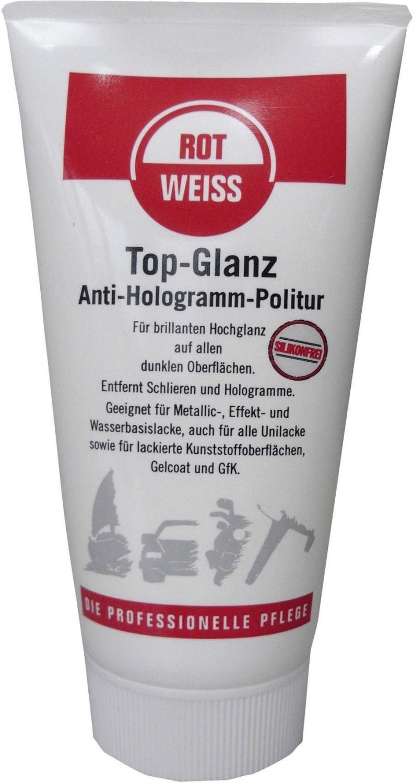 RotWeiss Top Glanz Anti Hologramm Politur (150 ml)