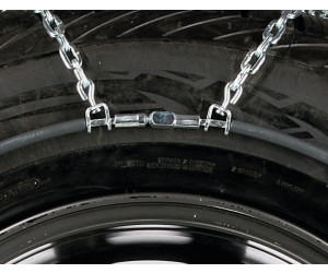Pewag 37153 Chaine /à Neige Servo SUV RSV 80A