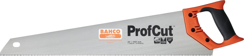Bahco Fuchsschwanz 500 mm (PC-22-GT7)