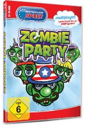 Zombie Party (PC)