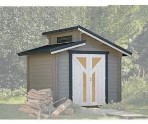 Wolff Gartenhaus. Simple Gartenhaus Xcm Holzhaus Bausatz Mm
