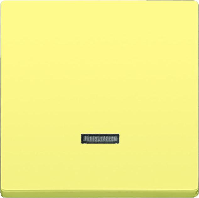 Busch-Jaeger Bedienelement, gelb (6543-815-101)