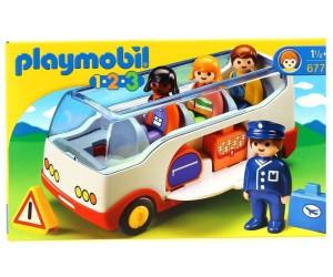 Playmobil autocar de voyage 6773 au meilleur prix sur - Autocar playmobil ...