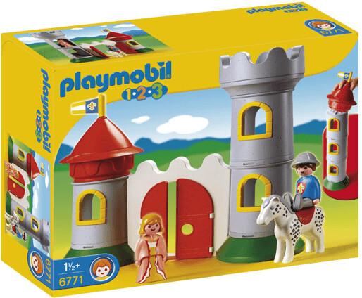 Playmobil Meine erste Ritterburg (6771)