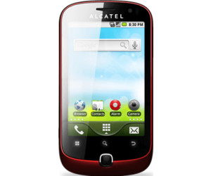 backed alcatel one touch pop 3 5015d black you like tell