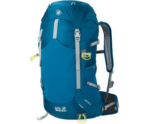 Jack Wolfskin Herren Alpine Trail 40 Alpine Trekking Pack