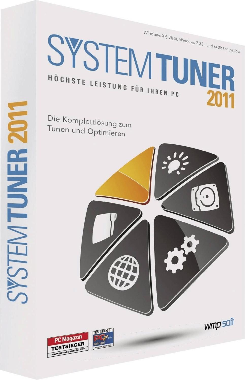 Weka Media System Tuner 2011 (DE) (Win)