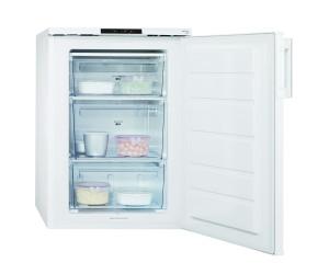 Aeg Kühlschrank Santo Zu Kalt : Aeg a71100tsw0 ab 338 45 u20ac preisvergleich bei idealo.de