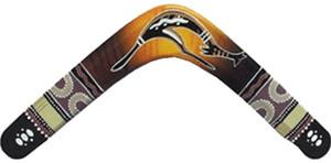 Henrys Bumerang - Fan Falconet Design