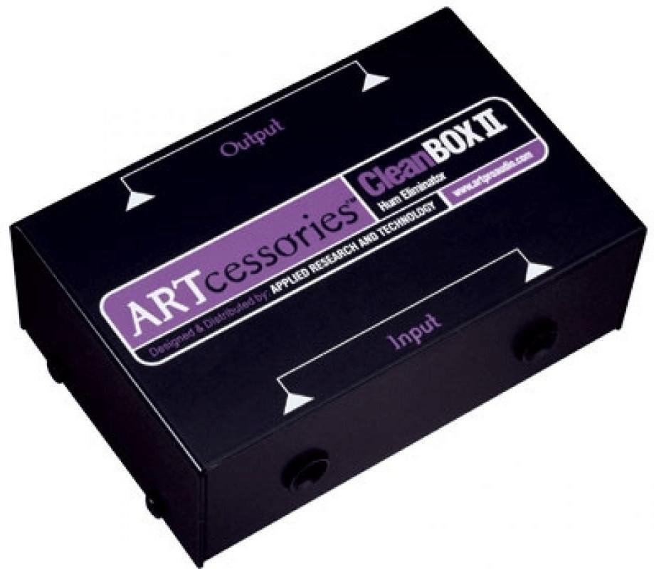 Image of ART CleanBox II