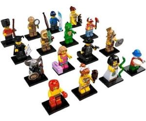 günstig kaufen LEGO Minifigures Serie 5 8805